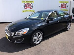 2013 Volvo S60 T5, Automatic, Heated Seats,