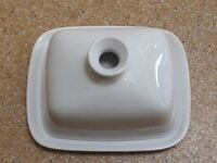 'Hot Top Butter Softener' Butter Dish, great christmas gift