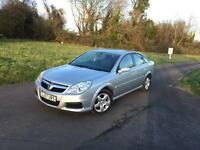 Vauxhall vectra 1.9 sri cdti 6 speed 9 month mot