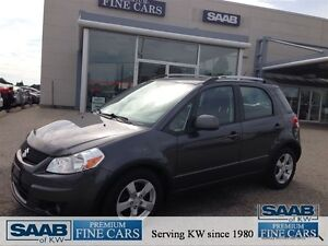 2010 Suzuki SX4 *PURCHASE FOR $51 WEEKLY   JLX-AWD-Auto-No Acci