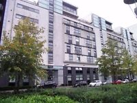Modern 2 Bed Unfurnished Apartment within the Glasgow Harbour Area, Glasgow Harbour Terrace(ACT 552)
