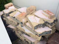 Block/brick rubble - FREE