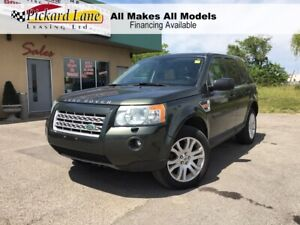 2008 Land Rover LR2 SE AS-IS