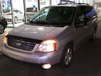 2006 Ford Freestar Sport + MAGS + A/C +