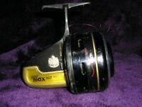 FISHING REEL ABU GARCIA GOLD MAX 507 MK2