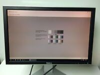 "10 X Dell 20"" Wide Screen TFTs"