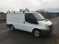 MAN AND VAN SERVICE AVAILABLE