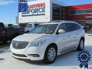 2014 Buick Enclave Premium All Wheel Drive - 90,791 KMs, 3.6L