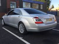 2010 MERC S320 CDI LIMO * SAT NAV * LEATHER * S/HISTORY * PART EX * DELIVERY * FINANCE *