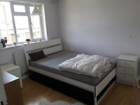 Nice Room Double To Rent/ Good WiFi/ Two weeks deposit
