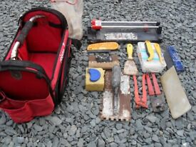 Tiling Tools & Spacers