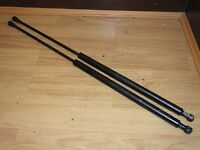 BOOT RAILS (GAS STRUTS) - FROM MY PEUGEOT 306 MERIDIAN ESTATE (2002)