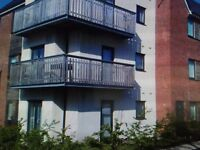 **Modern 2 Bedroom Large Flat**1st Floor *Balcony*Parking*Great Location*Available Now!