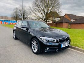 image for 2019 BMW 116D face lift business efficiency Hatchback-Manual, 1496 (cc), 5 doors