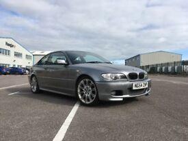 BMW 330CD Sport Auto
