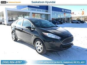 2015 Ford Fiesta SE HEATED SEATS - NO ACCIDENTS - BLUETOOTH