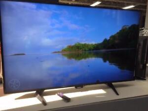 "SHARP 50"" LED ROKU TV 1080p (LC-50LB481U)"