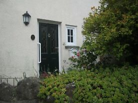 Holiday cottage Dartmoor national park