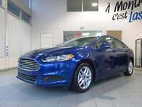 2015 Ford Fusion SE**NAV,WOW VEHICULE NEUF 25 KM** Brand new car