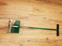Garden Edging Cutting Boarder tool soft handle