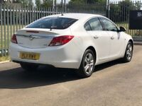 Vauxhall Insignia 2.0 CDTi 16v Exclusiv 5dr - 1 Year MOT - Full Service His