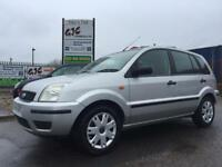 2005 FORD FUSION 2**5 DOOR**1.4 LOVELY DRIVE...FIESTA ALTERNATIVE!!!