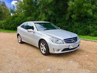 2008 Mercedes-Benz CLC 2.1 | Automatic | Leather Seats | Diesel | Alternate4 Audi A4 Bmw 3 Series