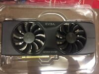 Evga gtx 980 brand new