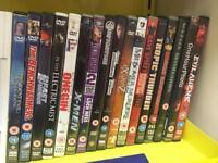 Movies on CD