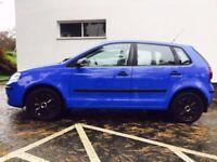 VW POLO 1.2 E - ford ka fiesta corsa mini swift golf bmw merc audi a1 a2 micra clio citroen astra