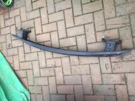 Mercedes C200 08 Reg back bumper crash bar