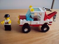 Genuine Lego Sets x 5 cars, plane, bike,