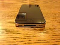 iPhone 4S 16GB (unlocked)