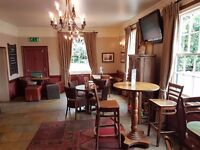 Assistant Manager required for food led pub