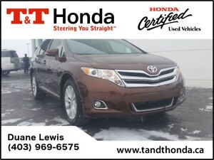 2015 Toyota Venza *AWD, Bluetooth, No Accidents*