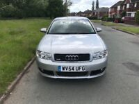 AUDI A4 1.9 TDI SPORT WITH FULL SERVICE HISTORY