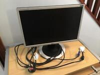 *SOLD* LG Flatron Computer Monitor *SOLD*