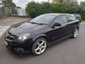 image for Vauxhall, ASTRA, Hatchback, 2009, Manual, 1796 (cc), 3 doors