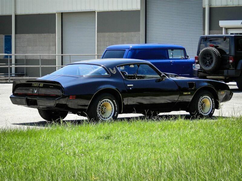 Image 12 Voiture Américaine de collection Pontiac Trans Am 1979