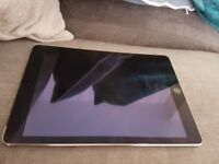 Apple i pad air 2 wifi and 4g 16gb in perfect condition