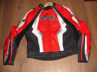 RST Mens Leathers