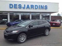 2010 Mazda CX-7 FWD GX **INSPECTÉ PAR FORD 132 POINTS**