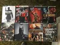 PlayStation 3 PS3 Official Game Guides in great condition