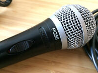 SURE PG58 Cardioid Dynamic Vocal Microphone for sale!