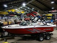2015 Monterey Boats 196MS