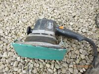 Elu 1/2 sheet power sander