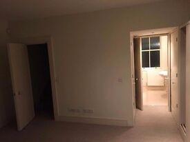 luxury double room EN SUITE in modern house