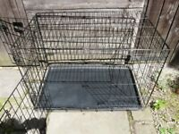 Dog Caage/Dog Crate. Large R.A.C