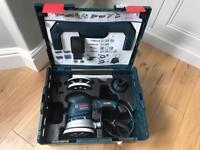 Bosch Blue Professional 125-150 AVE Random Orbital Sander