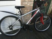 MAN'S APOLLO MOUNTAIN BIKE
